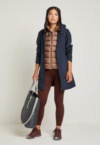 Arc'teryx - SOLANO COAT WOMENS - Waterproof jacket - cobalt moon - 1