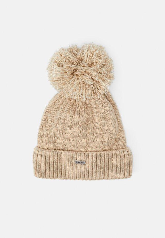 ESTEPHANIA HAT - Lue - beige