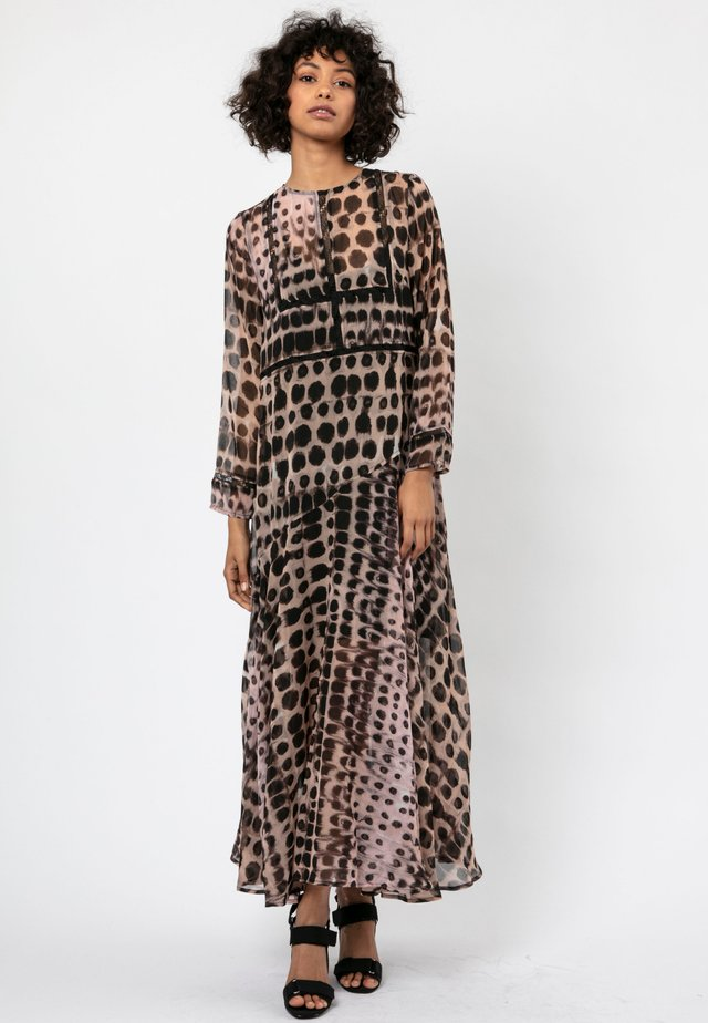 WEST  - Maxi dress - beige