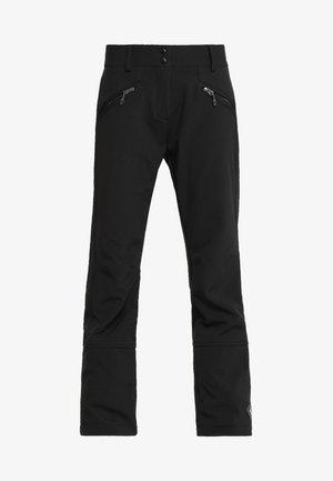 NYNIA - Spodnie narciarskie - schwarz