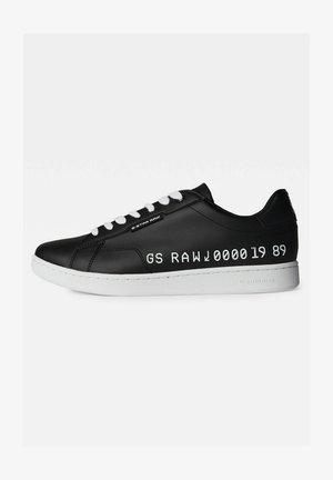 CADET - Sneakers laag - black 80