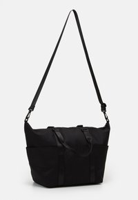 New Look - SALLIE HOLDALL - Tote bag - black - 1