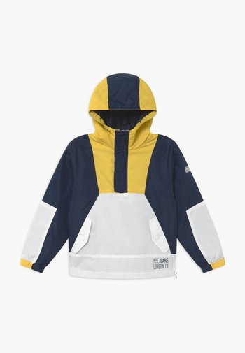 WHEAT - Winter jacket - marine