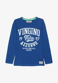 Vingino - JOURIS - Long sleeved top - pool blue - 2