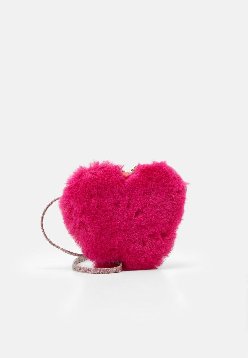 Billieblush - BAG - Borsa a tracolla - rose peps