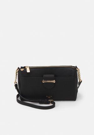 DARLENA - Across body bag - black