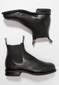 R. M. WILLIAMS - COMFORT TURNOUT ROUND G FIT - Classic ankle boots - black - 1