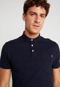 Pier One - Poloshirt - dark blue - 5
