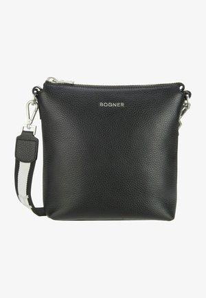 ANDERMATT FLAVIA - Across body bag - black