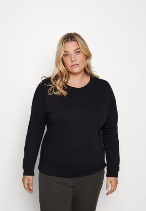 VMOCTAVIALS  - Sweatshirt - black