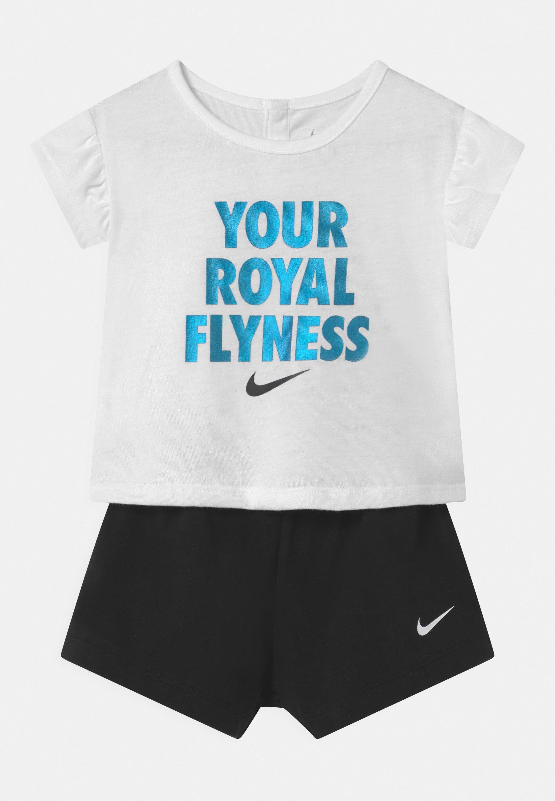Kids LIL BUGS BUTTERFLY SET - Print T-shirt