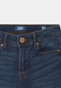 Jack & Jones Junior - JJIDAN JJORIGINAL - Skinny džíny - blue denim - 2