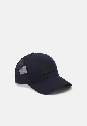 TRUCKER UNISEX - Keps - blue