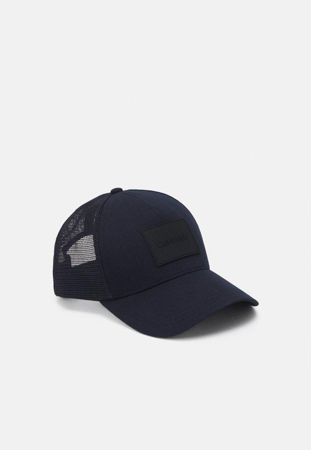 TRUCKER UNISEX - Czapka z daszkiem - blue