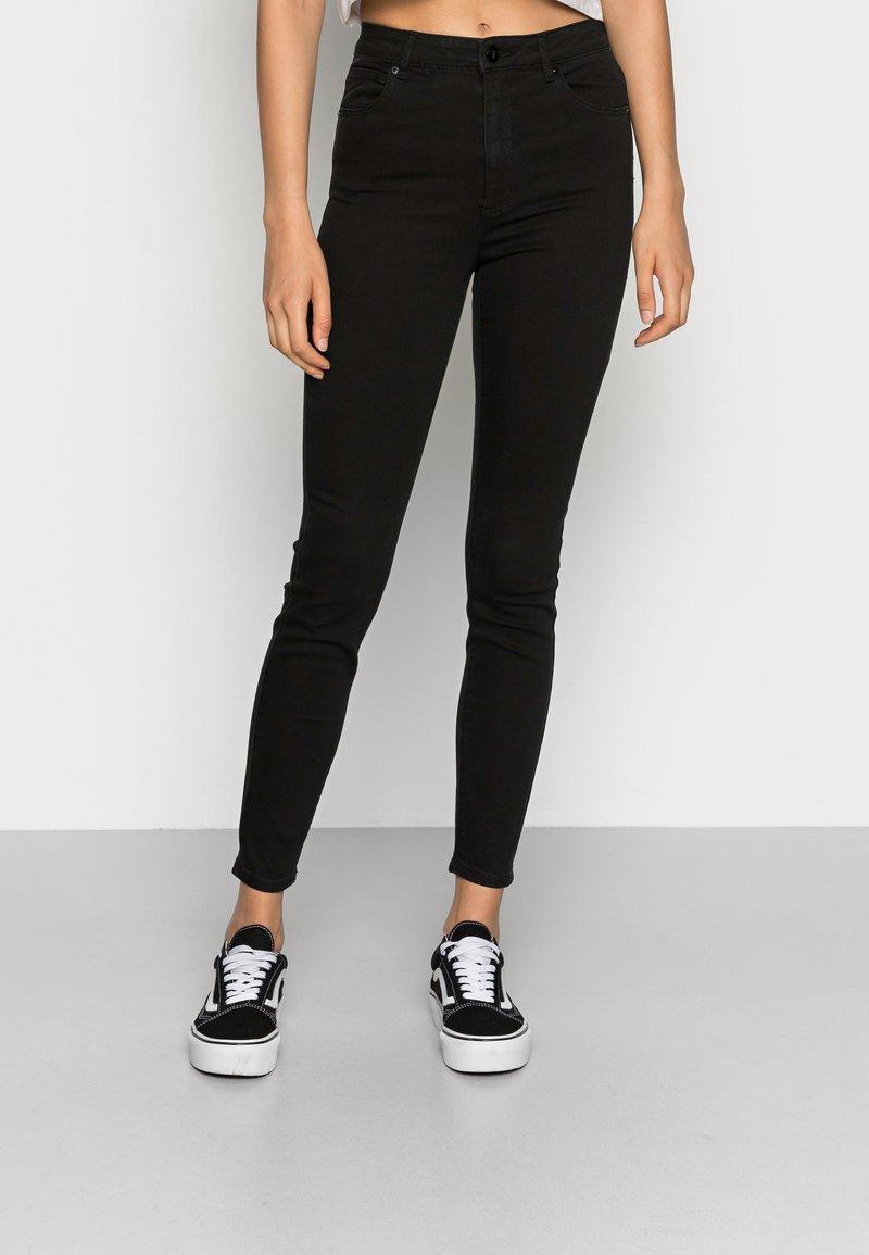 Abrand Jeans - Jeans Skinny Fit - black magic
