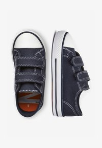 Next - GREY TOUCH FASTENING SHOES (YOUNGER) - Baby shoes - blue - 1