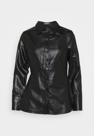 CEDAR - Blouse - black