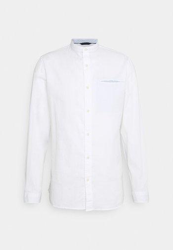 SLHSLIMTEXAS - Košile - white