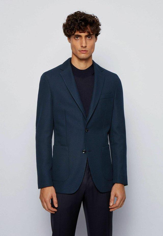 T-NOAM3-J - Veste de costume - dark blue