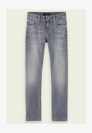 TIGGER SUPER STONE AND SAN - Jeans Skinny Fit - stone and sand