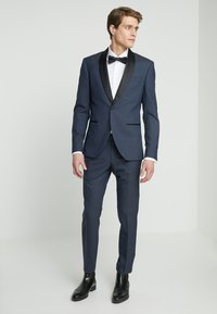 Isaac Dewhirst - TUX - Suit - dark blue - 1