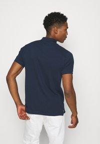 Nike Sportswear - THE SLIM  - Polo shirt - obsidian - 2