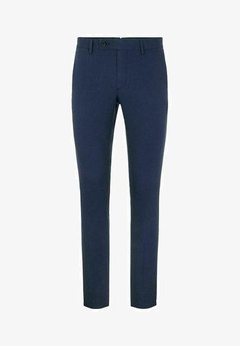 GRANT - Pantalon classique - jl navy
