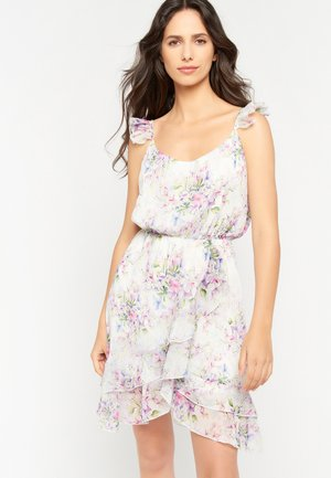 SUMMER  - Day dress - purple