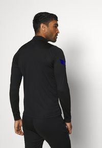 Nike Performance - NIEDERLANDE DRY SUIT - Koszulka reprezentacji - black/bright blue - 2