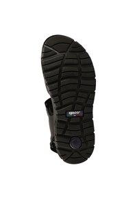 IGI&CO - Walking sandals - black - 4