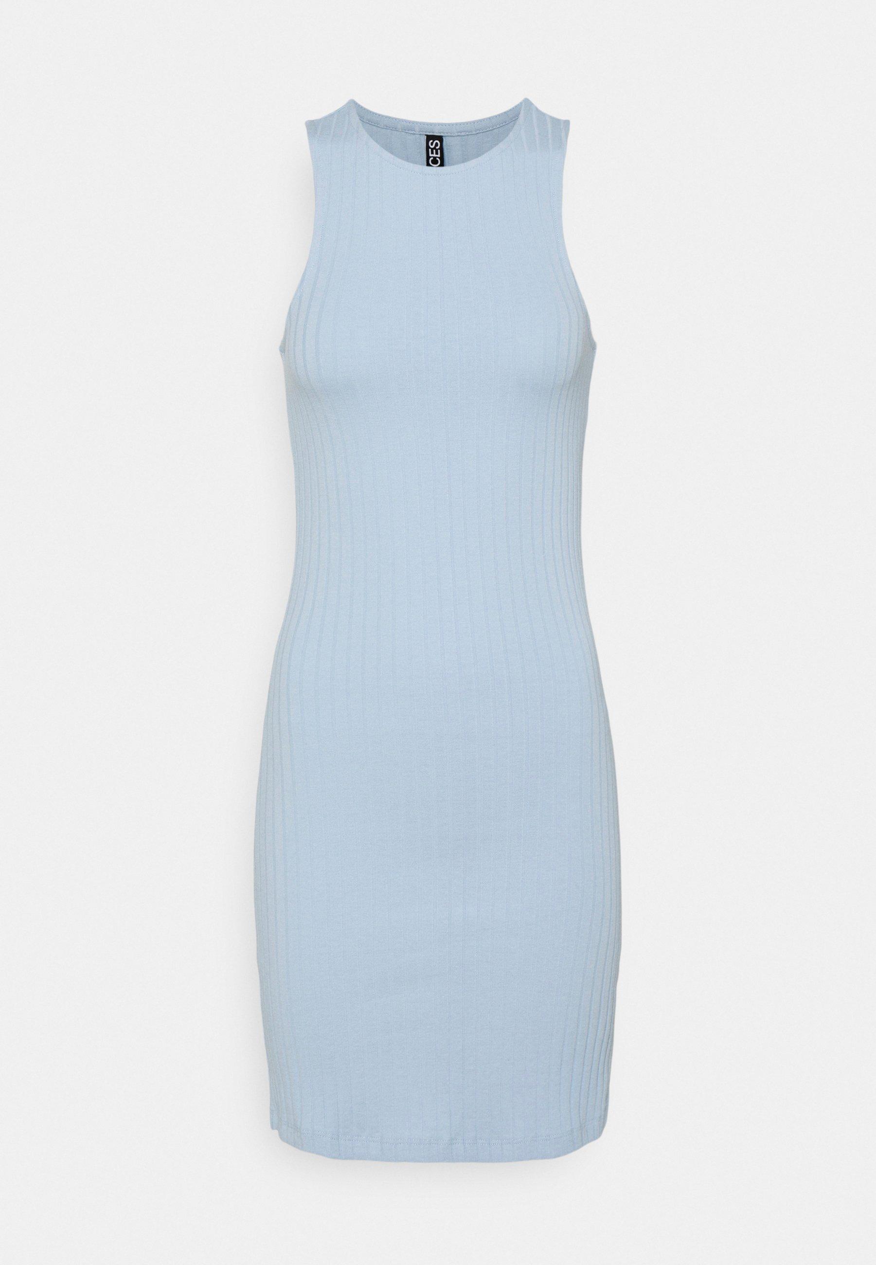 Women PCTIANA DRESS - Jumper dress