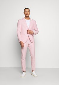 Isaac Dewhirst - PLAIN WEDDING - Suit - pink - 0
