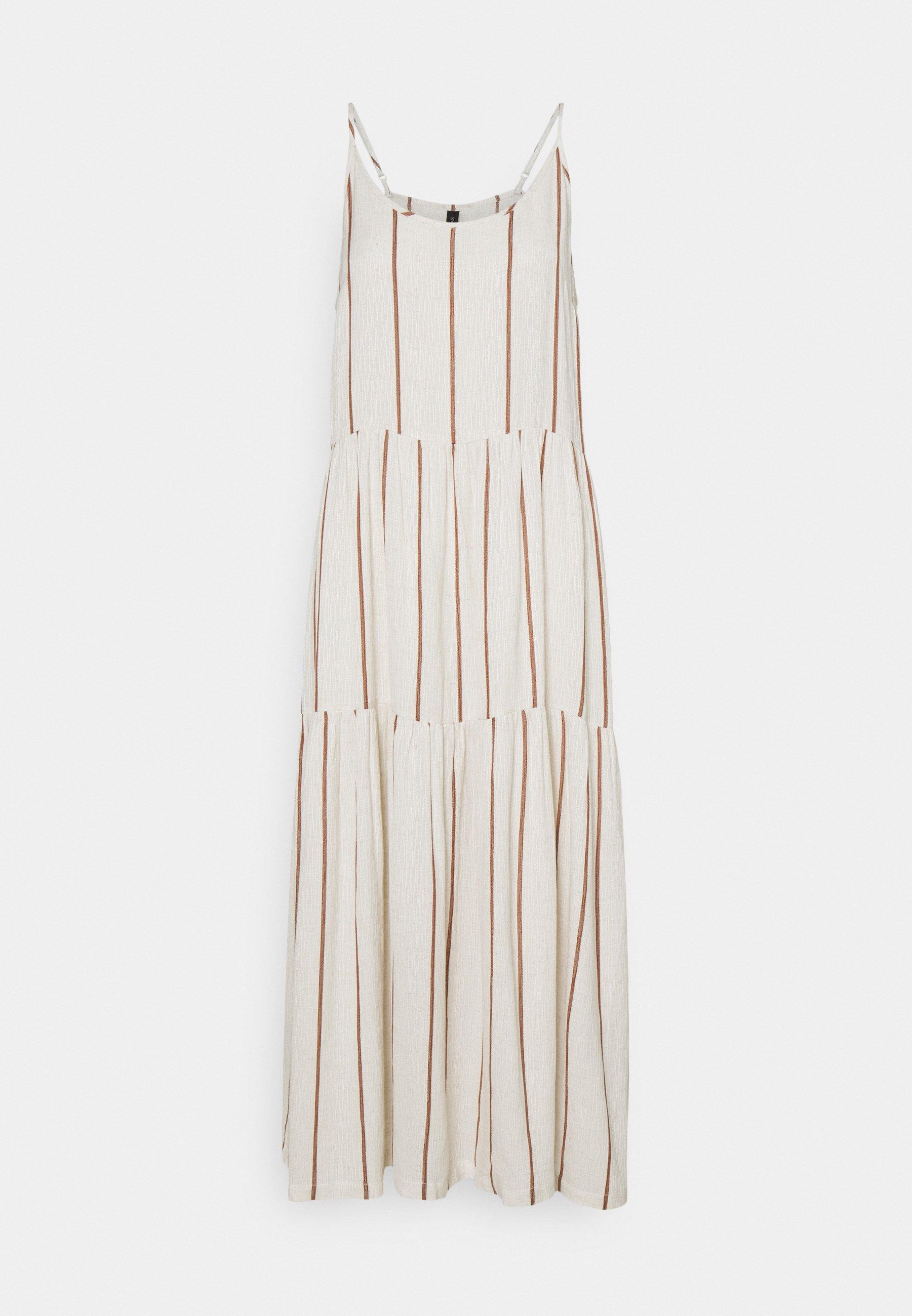 Women YASTRIMLA STRAP DRESS - Day dress