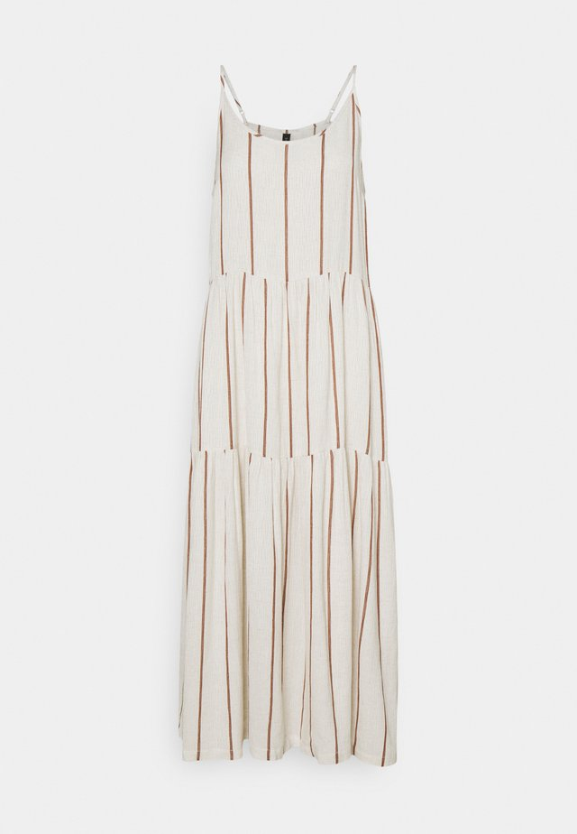 YASTRIMLA STRAP DRESS - Vestito estivo - tapioca