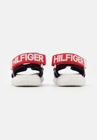 Tommy Hilfiger - Sandals - blue/white/red - 2