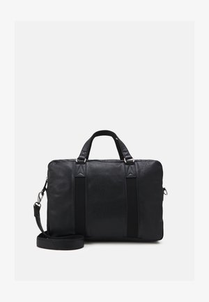 FLEX BRIEF ROOM - Briefcase - black