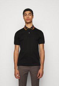 Paul Smith - Polo shirt - black - 0