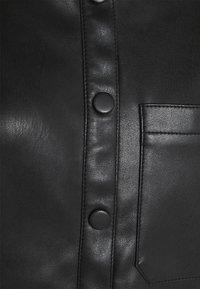 NA-KD - Button-down blouse - black - 6