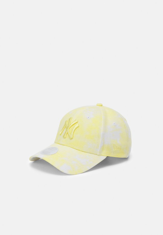 FEMALE COLOUR FORTY - Casquette - yellow