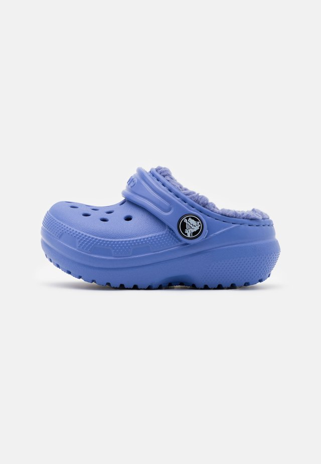 CLASSIC LINED CLOG  - Slip-ins - lapis