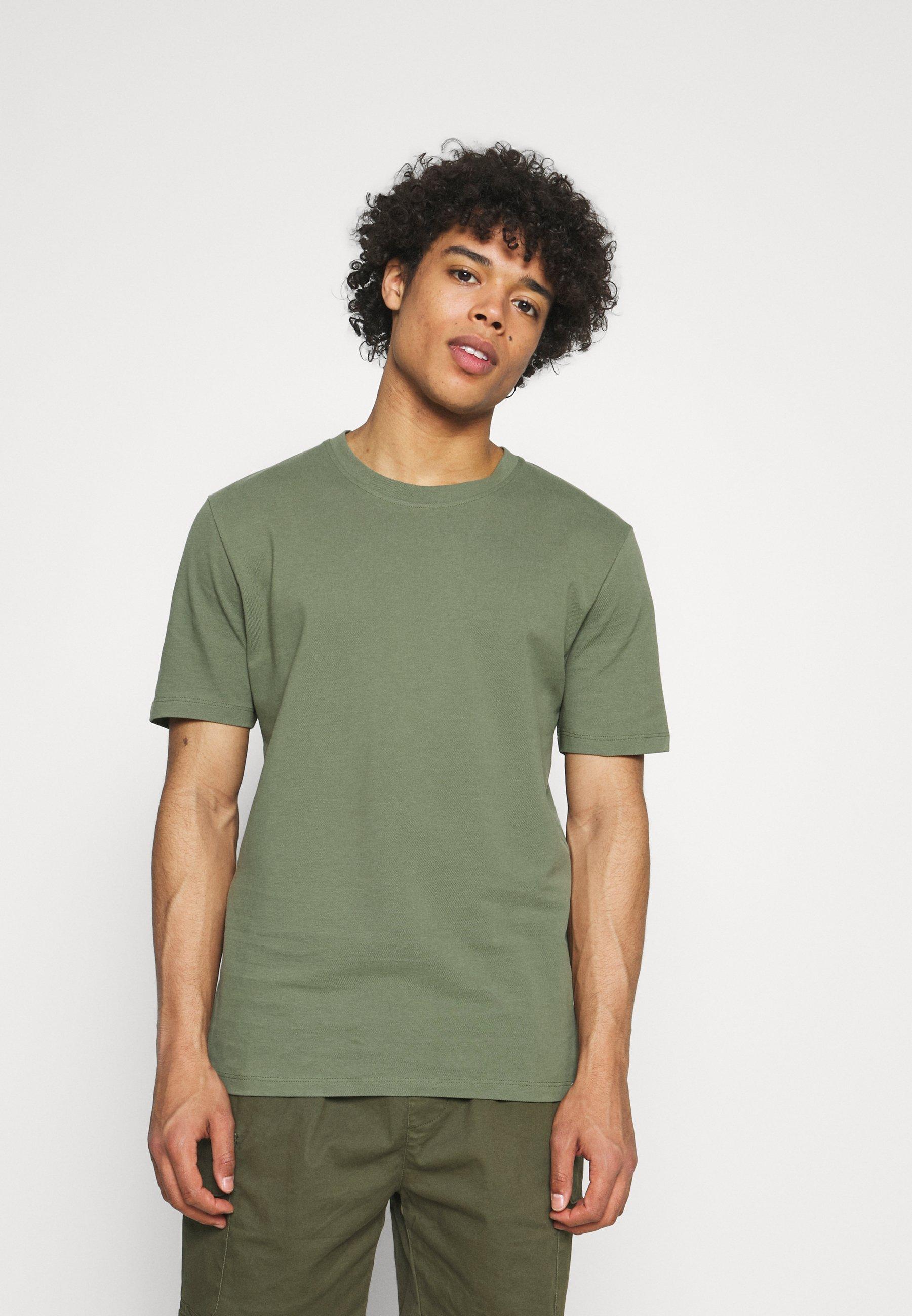 Homme SIMS - T-shirt basique