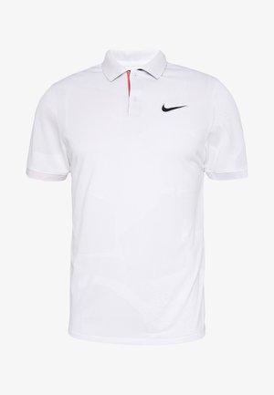 T-shirt de sport - white/off noir