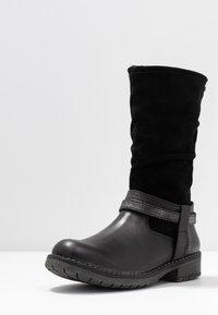 Lurchi - LIA-TEX - Snowboots  - black - 2