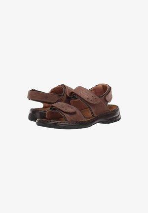 Walking sandals - moro (330)