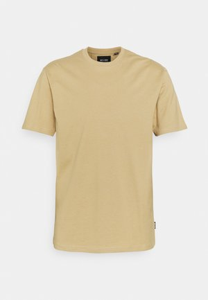 ONSVINCENT LIFE TEE - T-shirt med print - incense