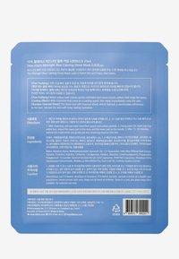 klairs - MIDNIGHT BLUE CALMING MASK 25ML 2 MASK PACK - Masker - - - 2