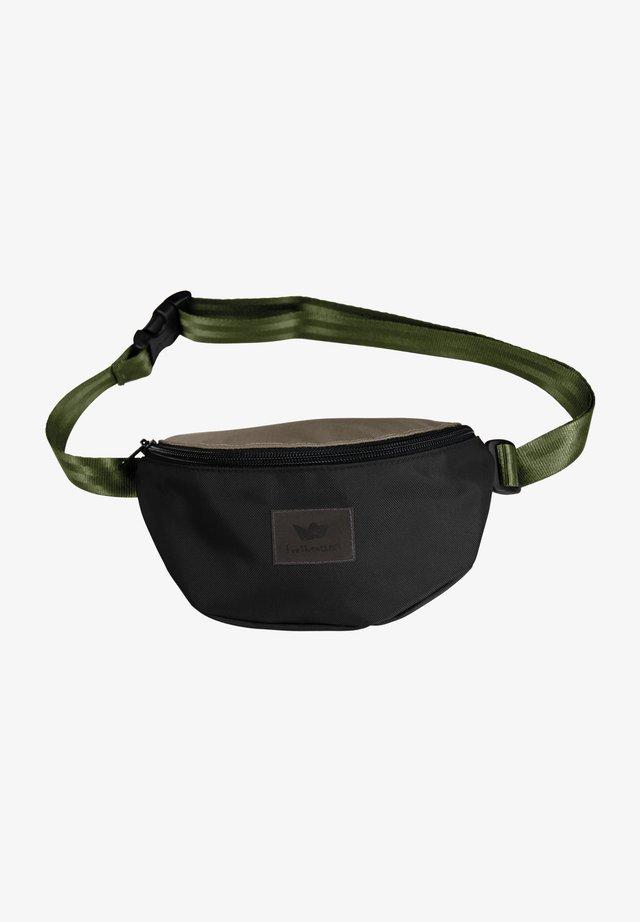 Bum bag - oliv strap