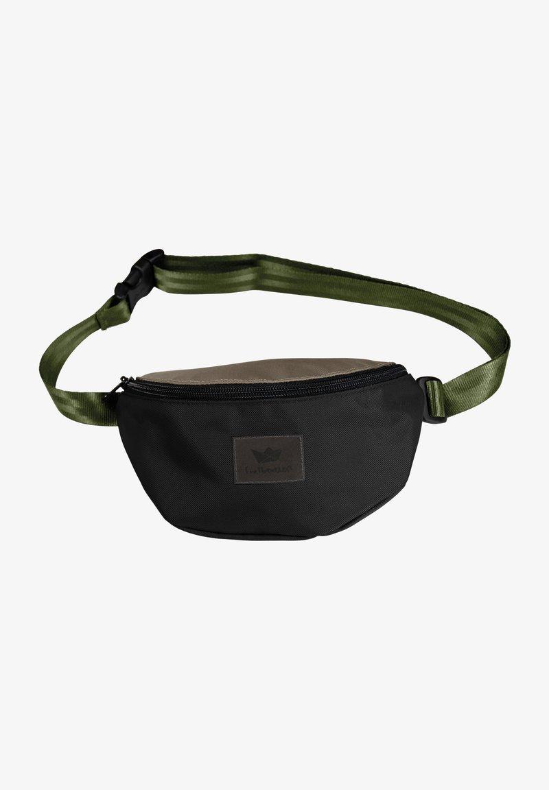Freibeutler - Bum bag - oliv strap