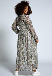 Studio Untold - Maxi dress - eukalyptus - 1