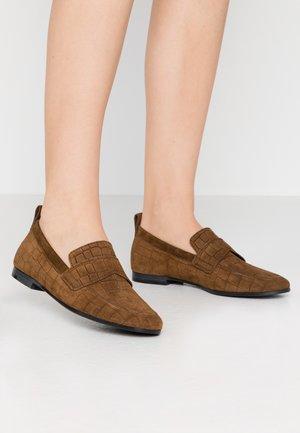 TARA - Nazouvací boty - tonka